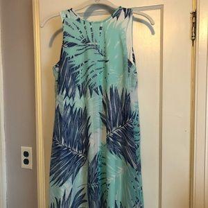 Woman's sun dress